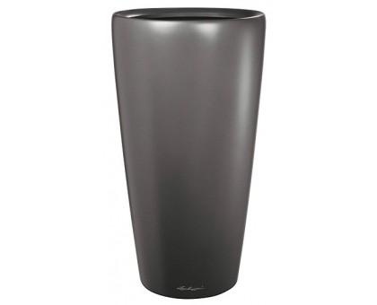 Кашпо пластиковое Rondo