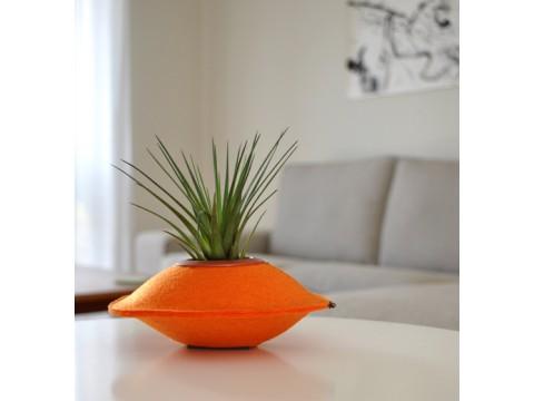 Дизайнерские горшки для растений
